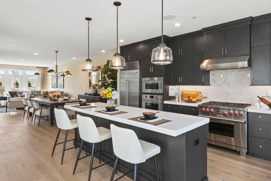 Toll Brothers - Village Springs at Montvale Photo