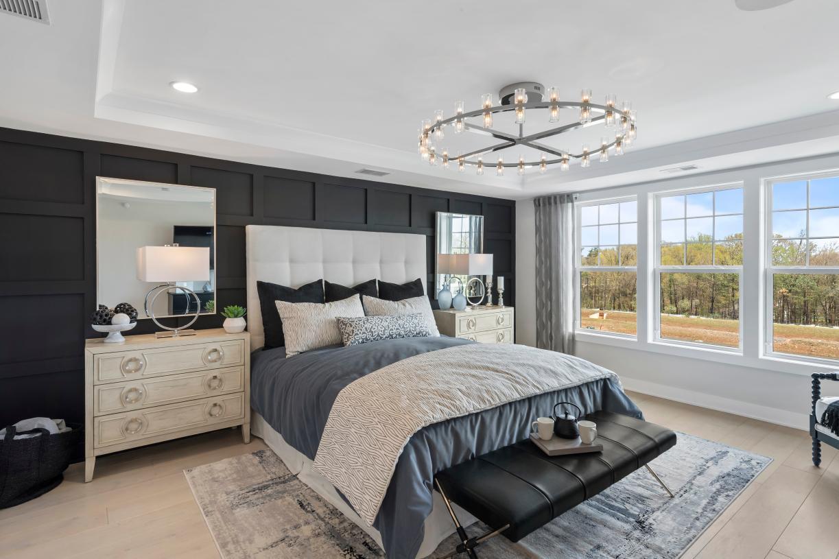 Dansfield primary bedroom