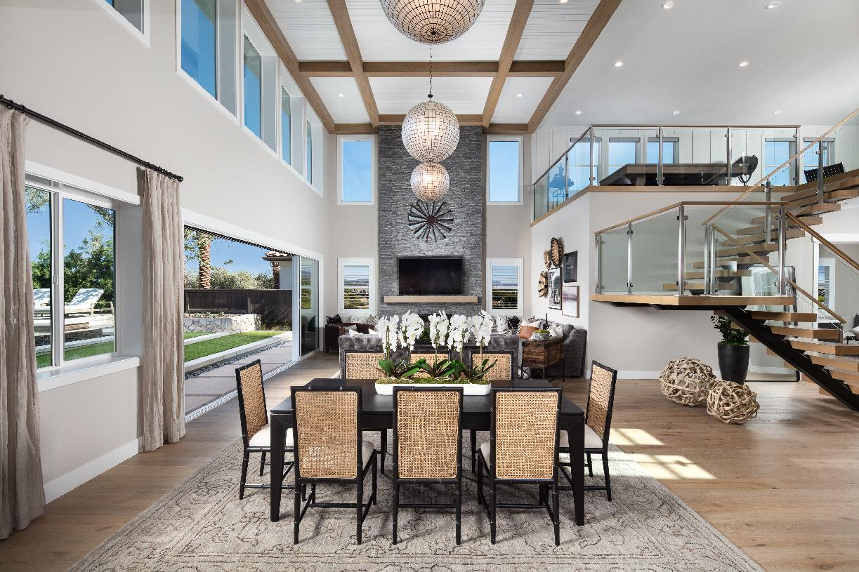 Enjoy indoor/outdoor living