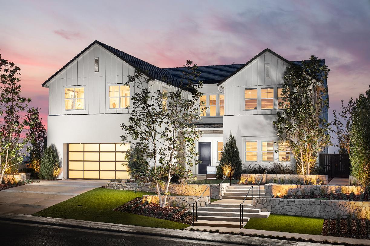 Auburn -  Modern Farmhouse