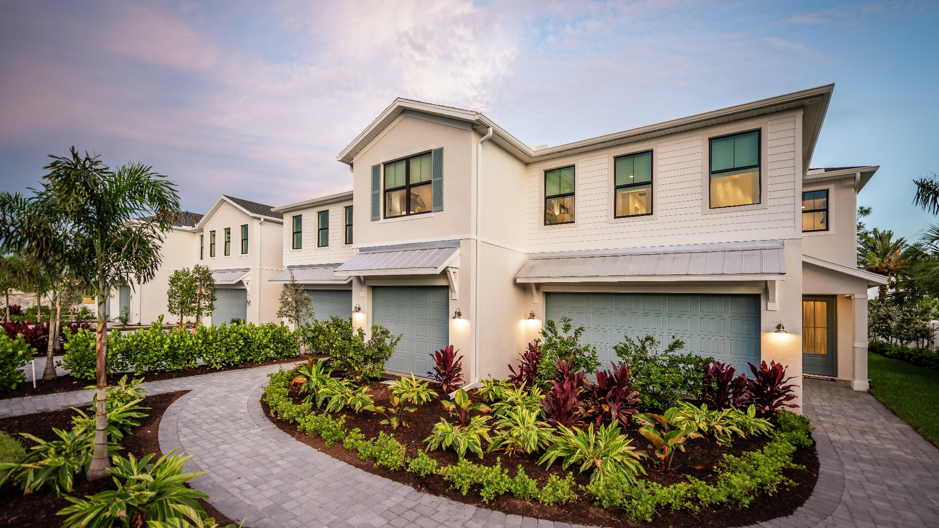 Coastal-inspired home designs