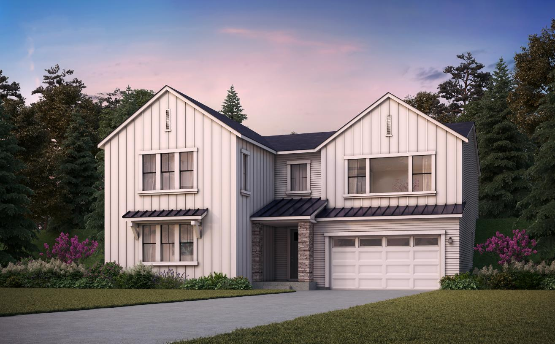 Everson -  Modern Farmhouse