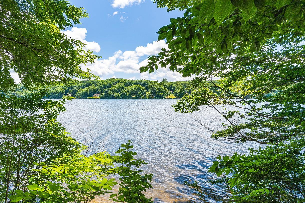 Taunton Lake