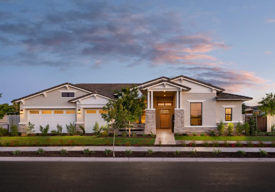 Toll Brothers - Bridle Ranch Photo