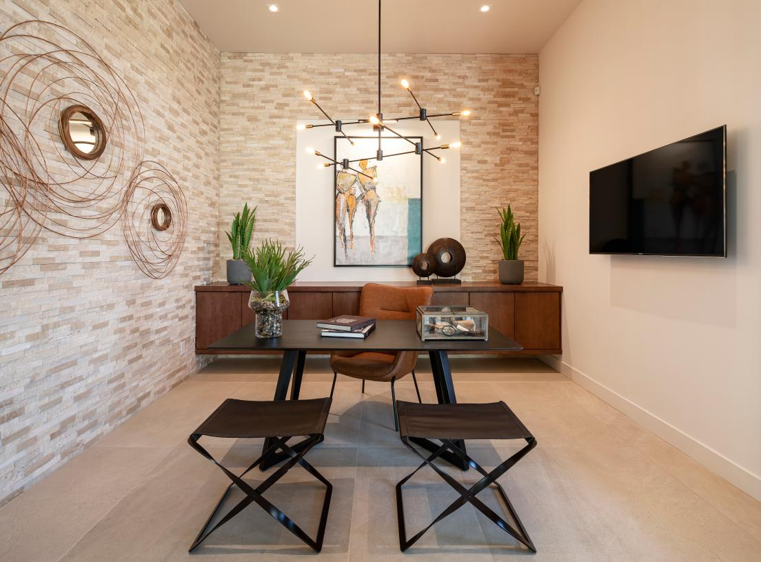 Versatile home offices to suit your needs
