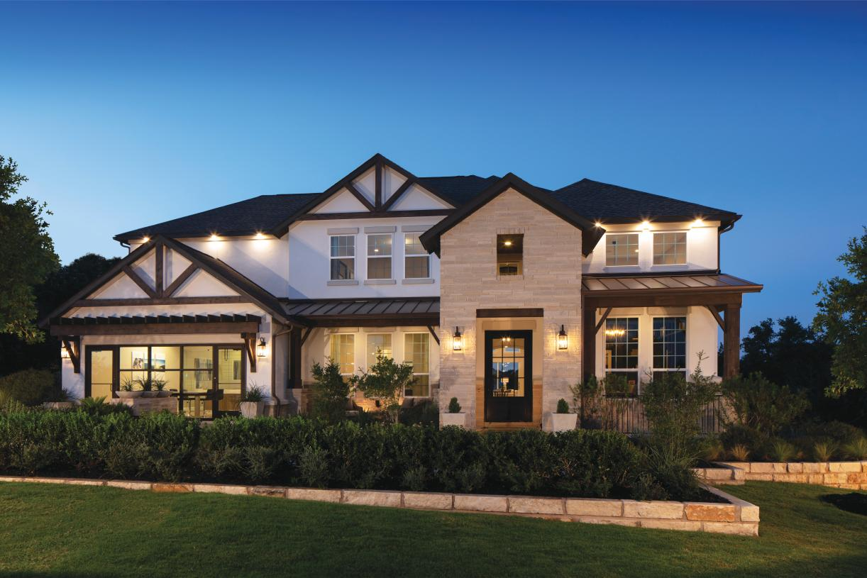 Charming details of the Artisan Hill Country