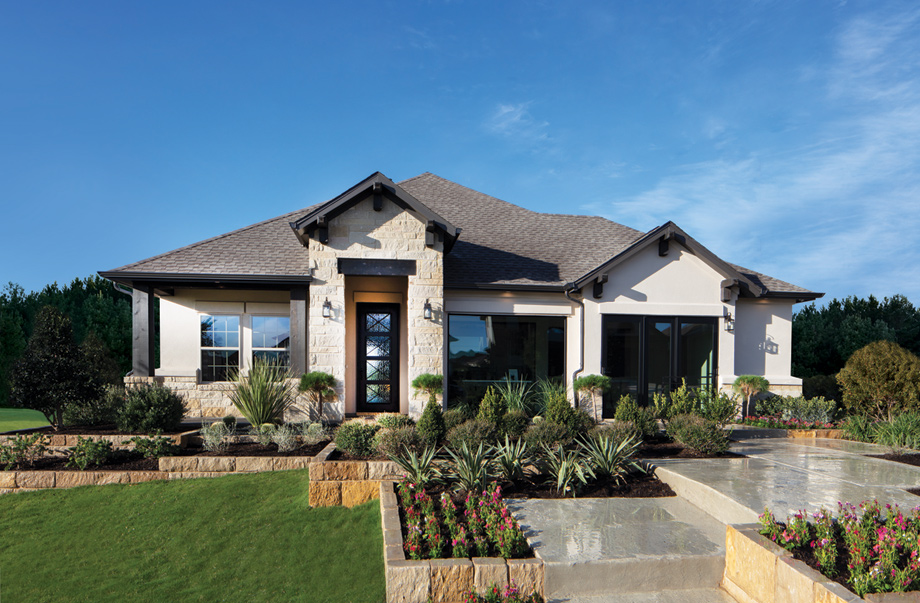 Toll Brothers - Parkvue Photo