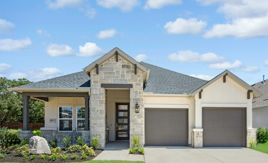 Toll Brothers - Aiden Hill Country Photo