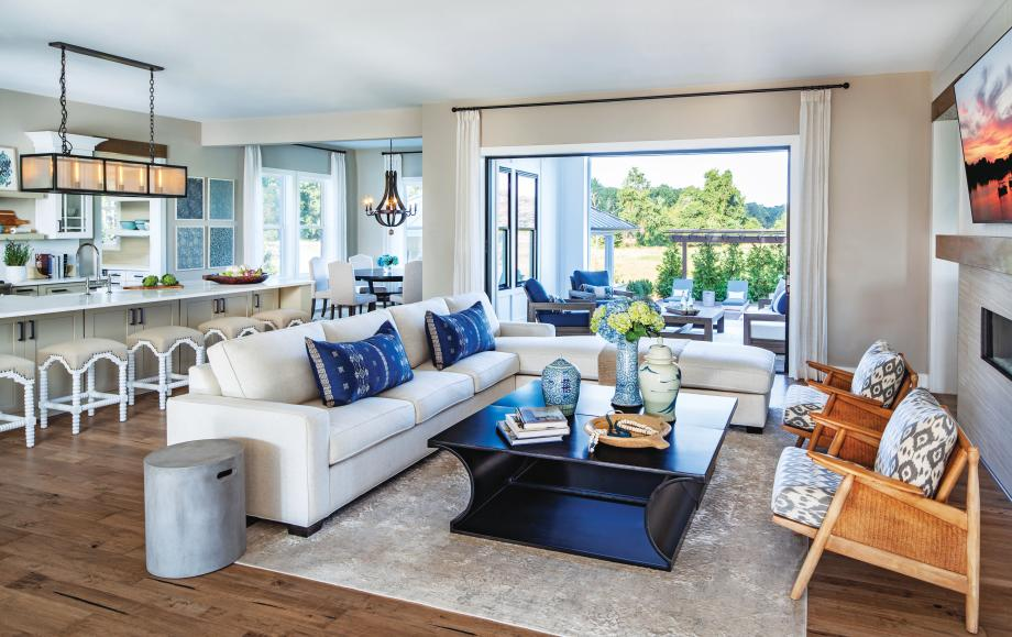 Toll Brothers - Linden Grove Photo