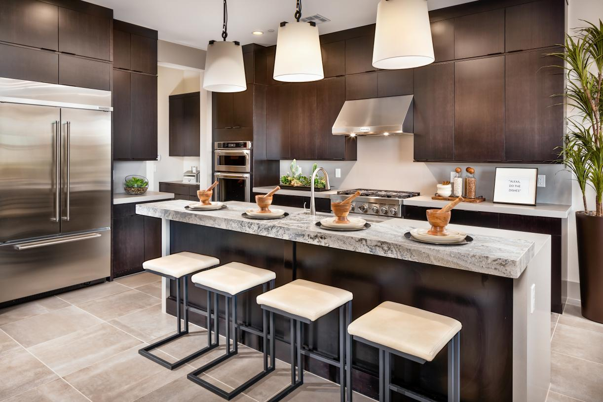 Create your dream kitchen with the help of a Design Consultant at Our Design Studio