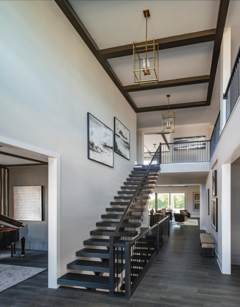 Palatine foyer