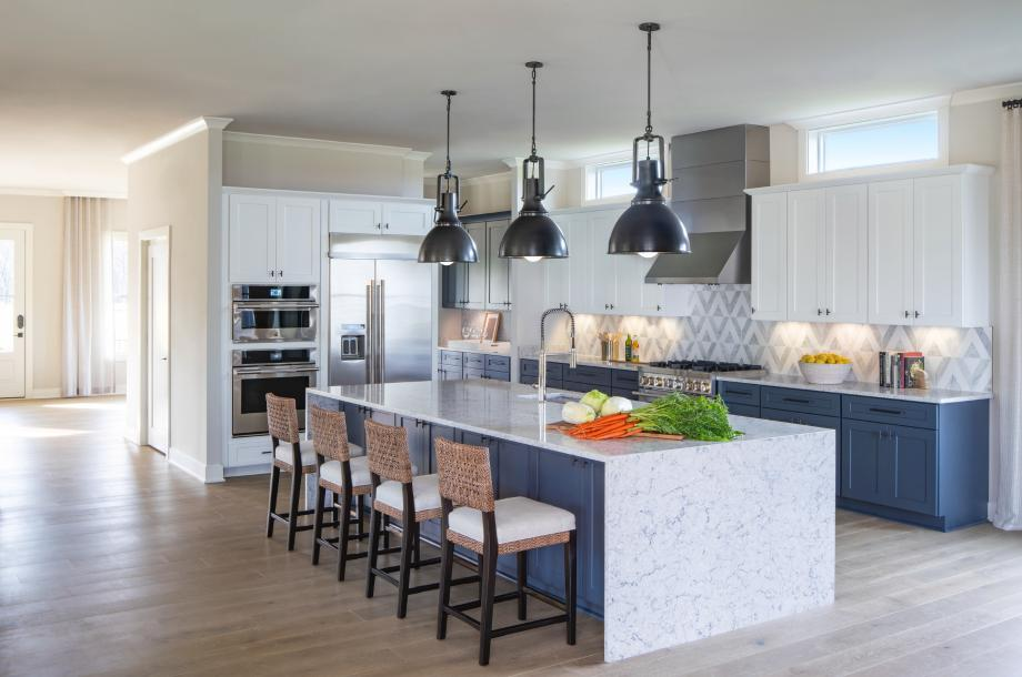 Toll Brothers - Mt. Prospect - The Hamlet Collection Photo