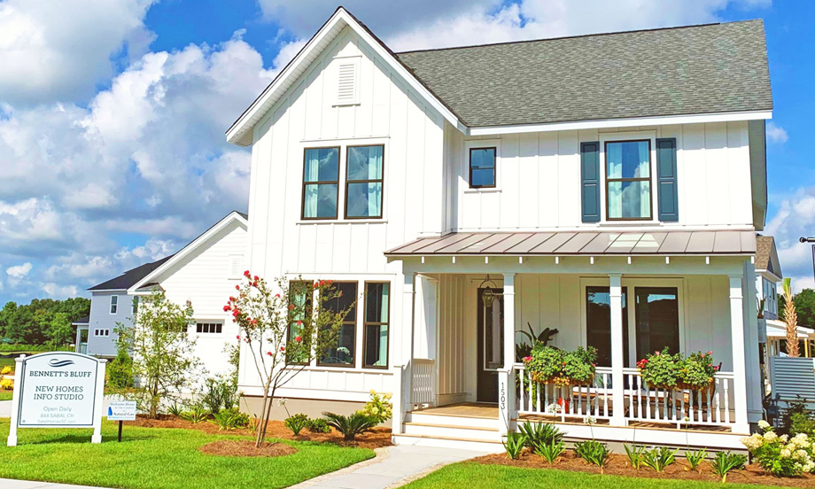 New Construction Homes in South Carolina | Toll Brothers