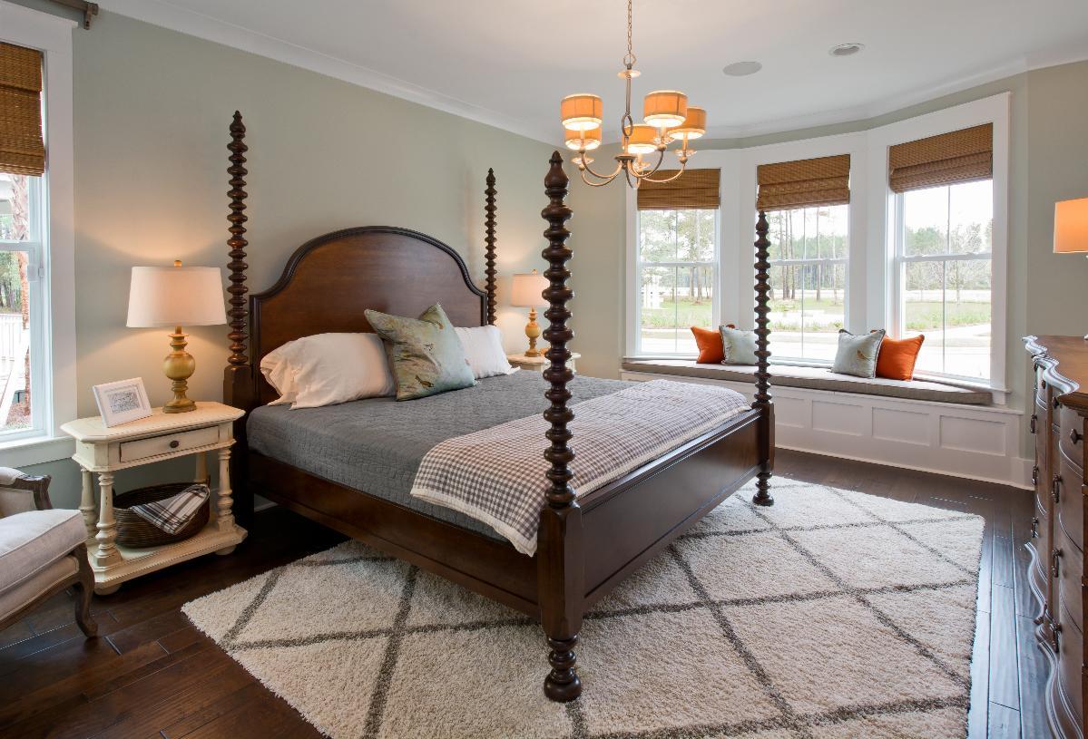 Camelia Primary Bedroom Suite
