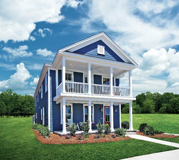 Toll Brothers - Johnston Pointe Photo
