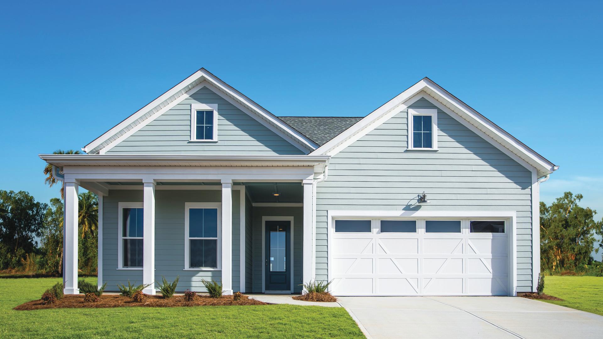 Warren home design