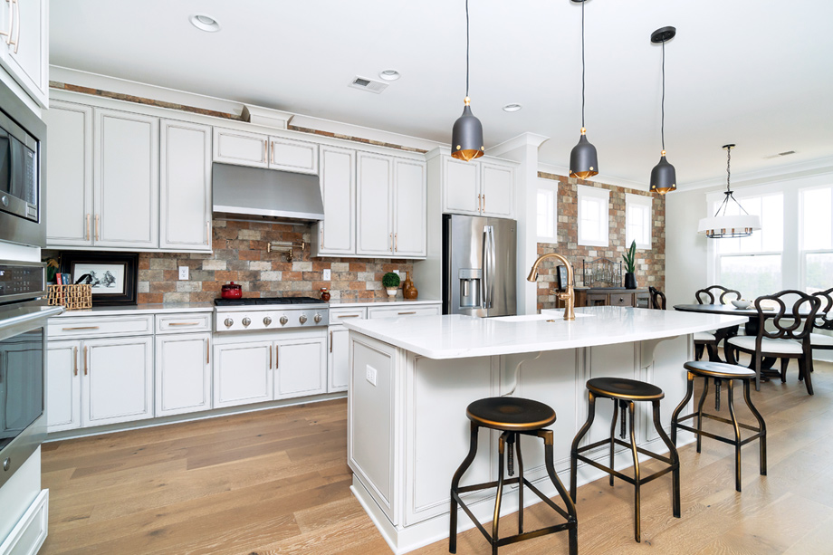 Toll Brothers - Chastain Glen Photo