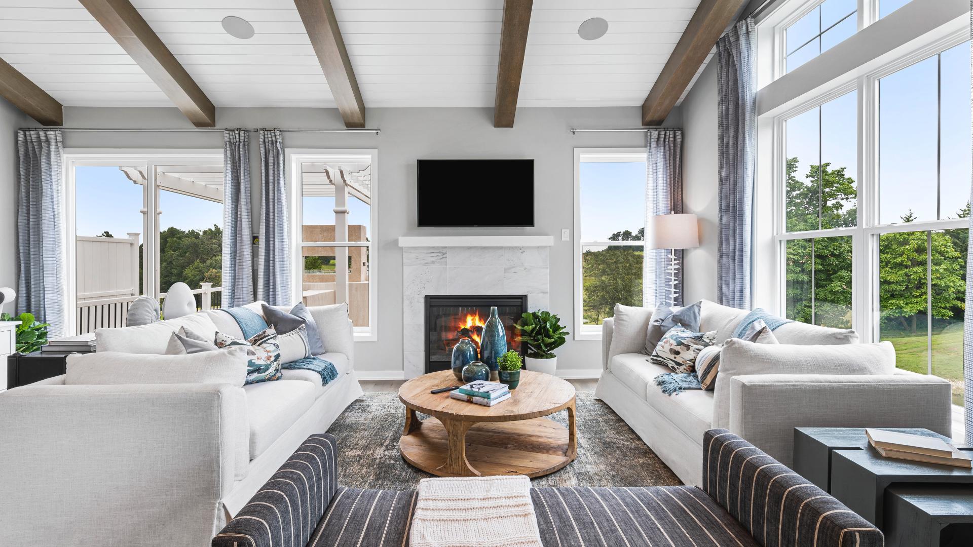 Stunning new home designs - Representative photo
