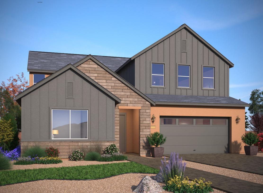 Danbury Elite -  Modern Farmhouse