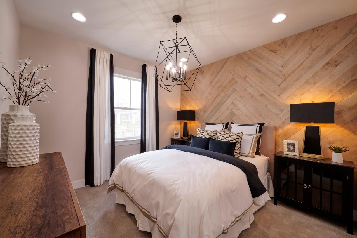 Secondary bedroom 5