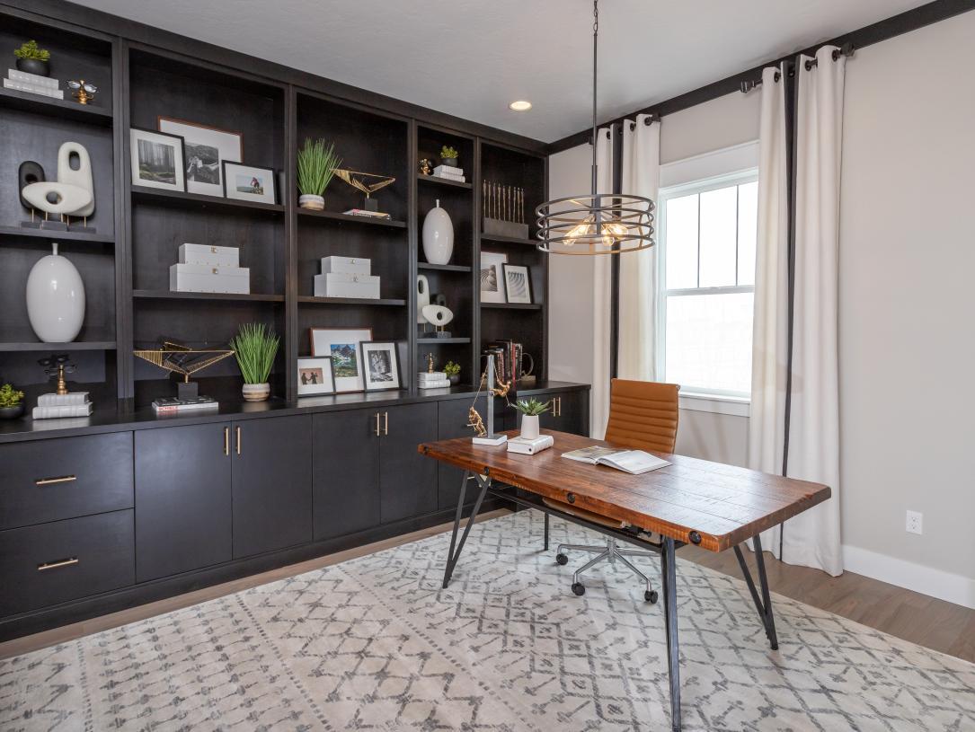 Convenient home office