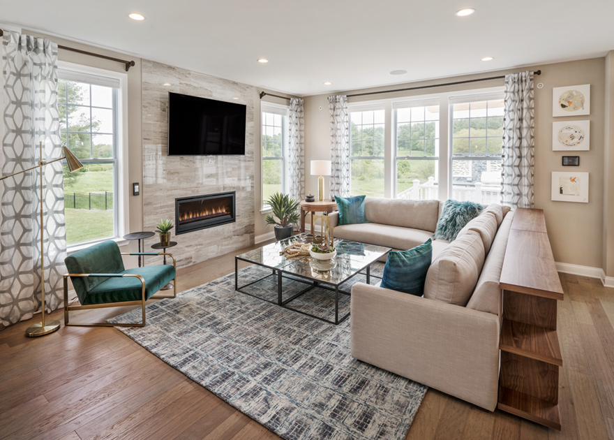Enclave at Boxborough