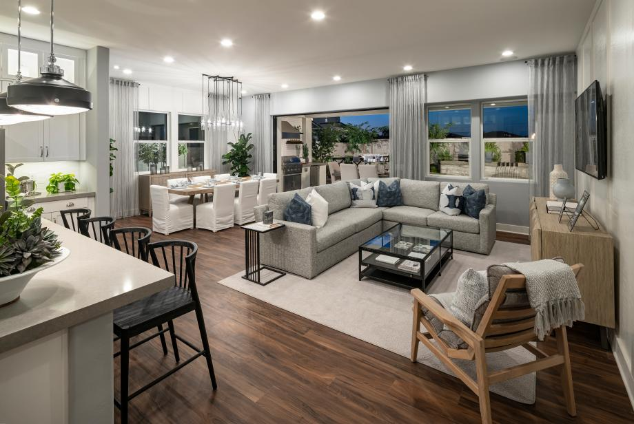 Toll Brothers - Toll Brothers at Cadence - Montage Collection Photo