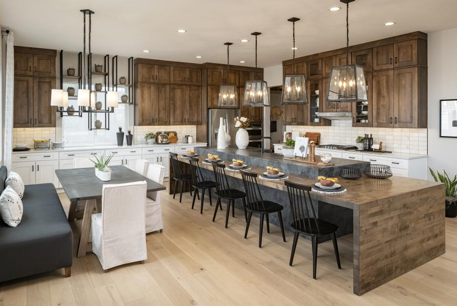Toll Brothers - The Ridge by Toll Brothers - The Heights Collection Photo