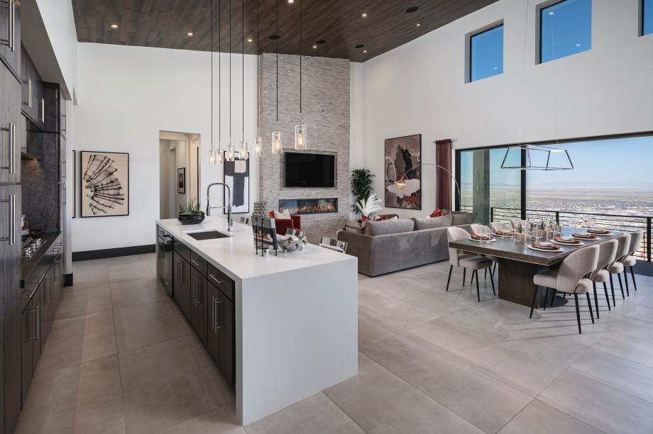 Toll Brothers - The Ridge by Toll Brothers - The Overlook Collection Photo