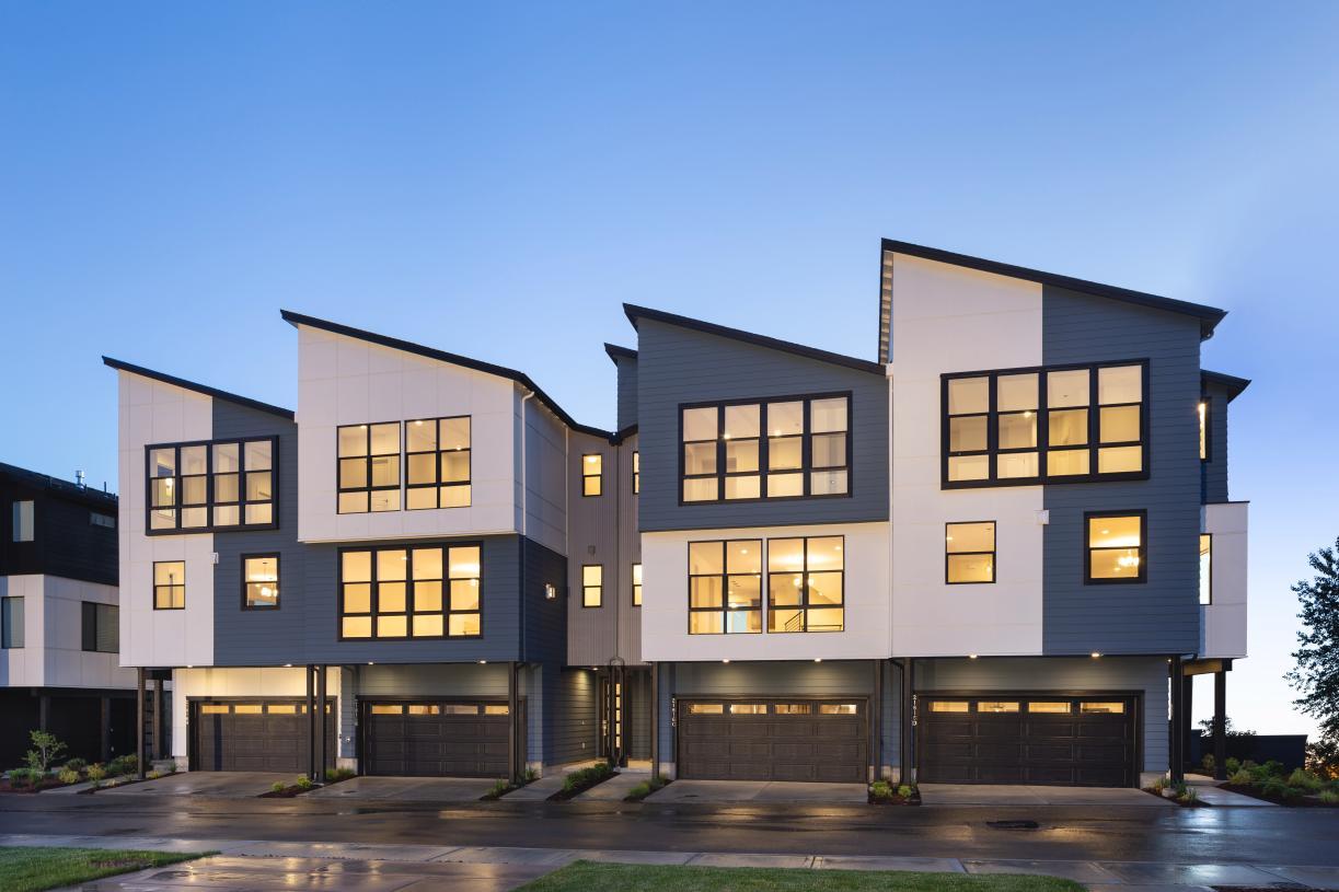 Inglewood Elite, Tambark and Stipek homes