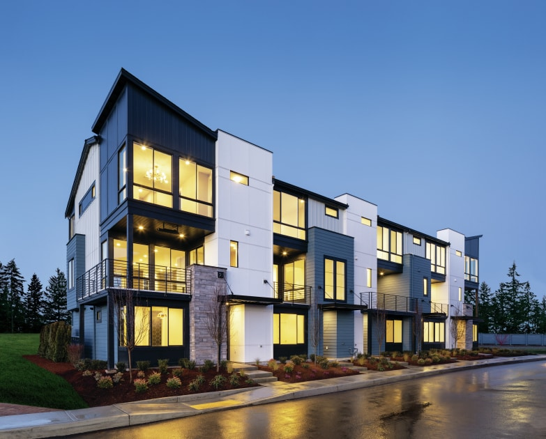 Toll Brothers - 220 Towns at Canyon Park Photo