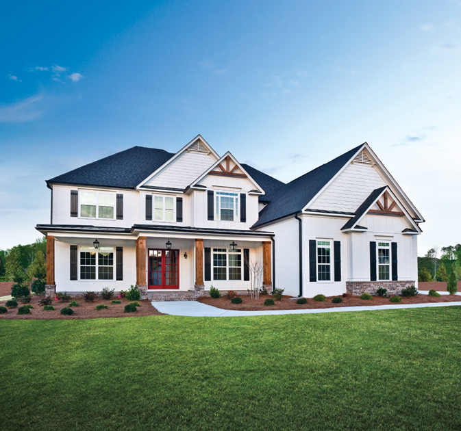 Toll Brothers - Brookmeade Photo