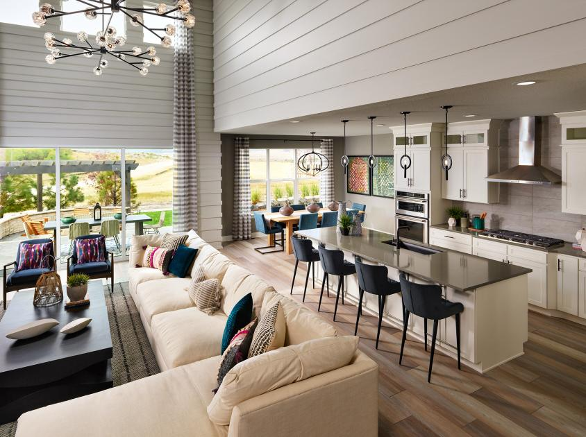 Toll Brothers - Montaine - Point Collection Photo