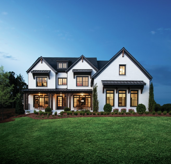 Toll Brothers - Shirley Estates Photo