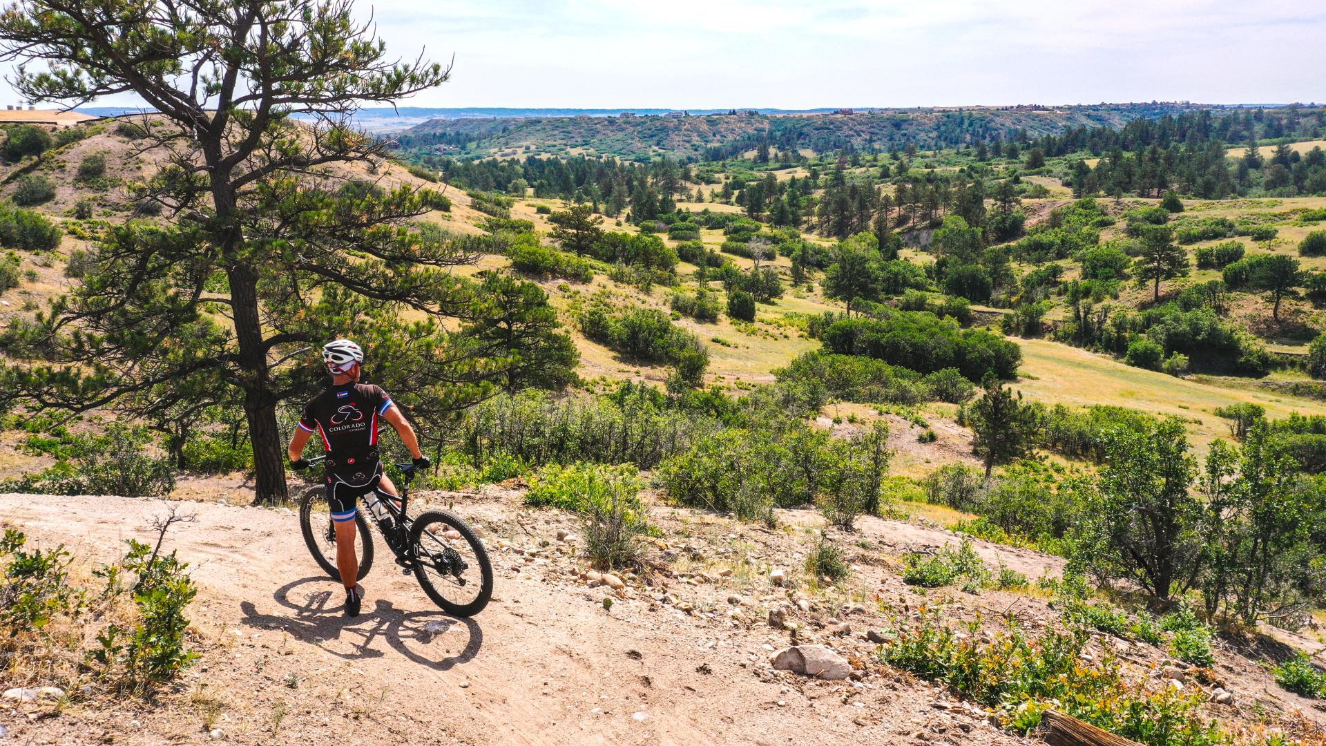 Explore miles of trails throughout Douglas county