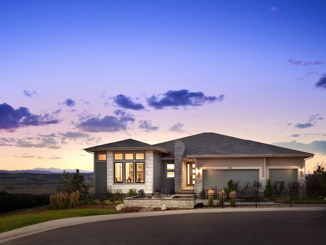 Montview - Modern Ranch