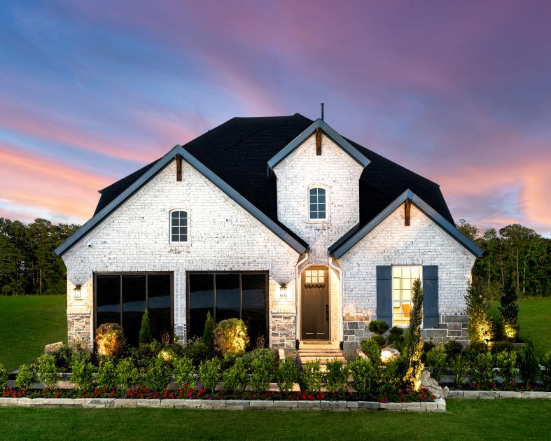 Toll Brothers - Lakes at Creekside - Villa Collection Photo