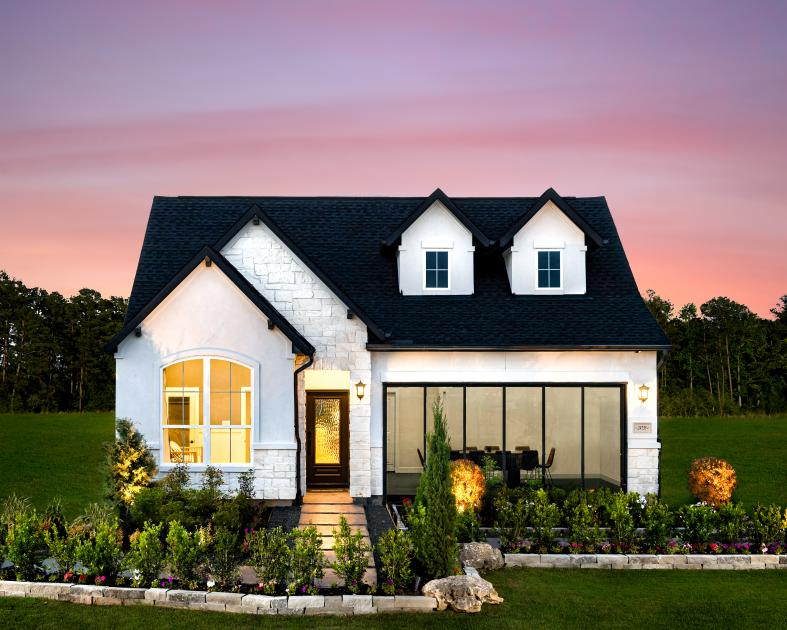 Toll Brothers - Lakes at Creekside - Premier Collection Photo