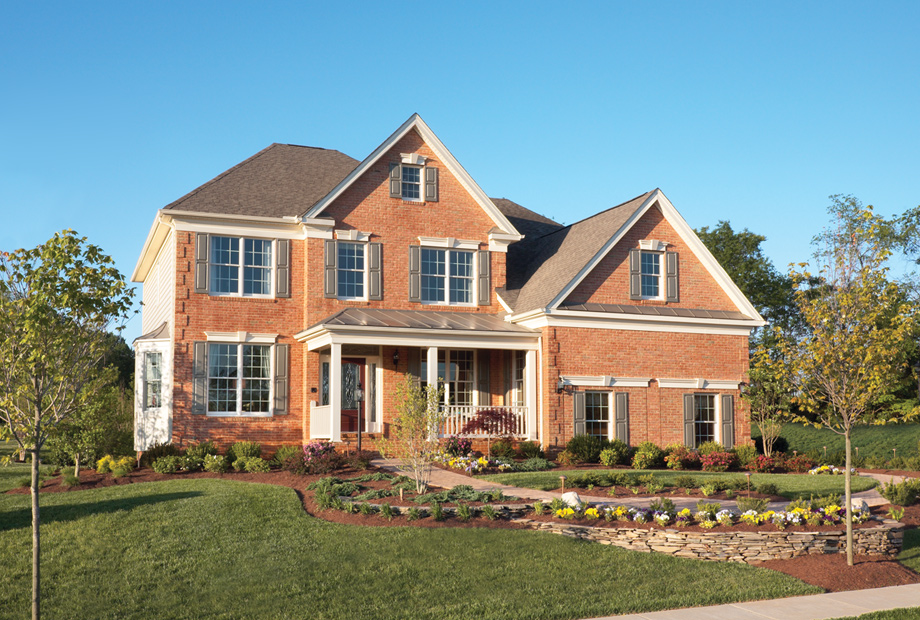 Toll Brothers - Dominion Valley Country Club - Carolinas Photo