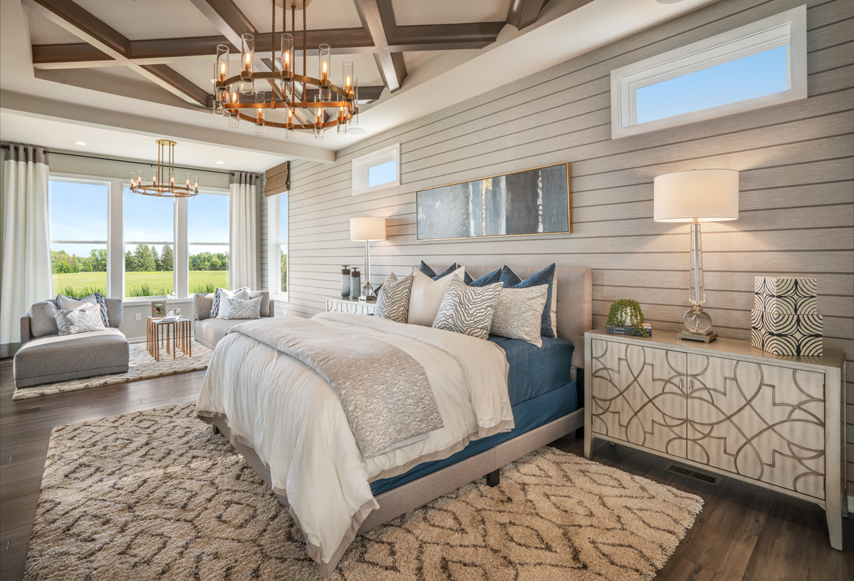 Regency at Waterside - Providence Collection