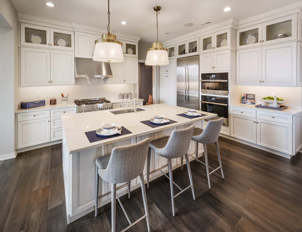Regency at Waterside - Liberty Collection