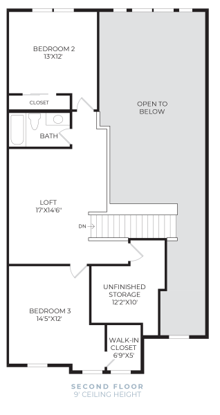 2nd Floor