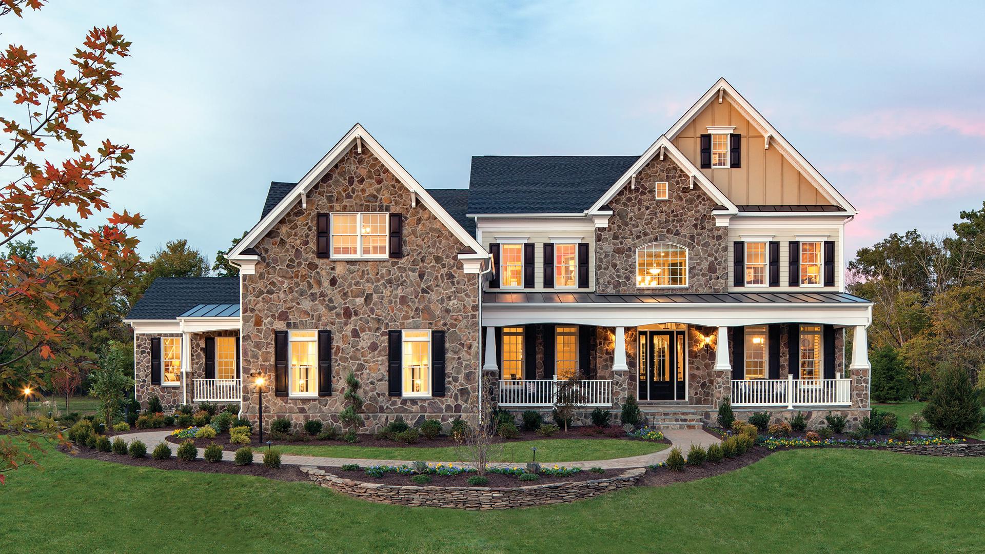 Hollister home design