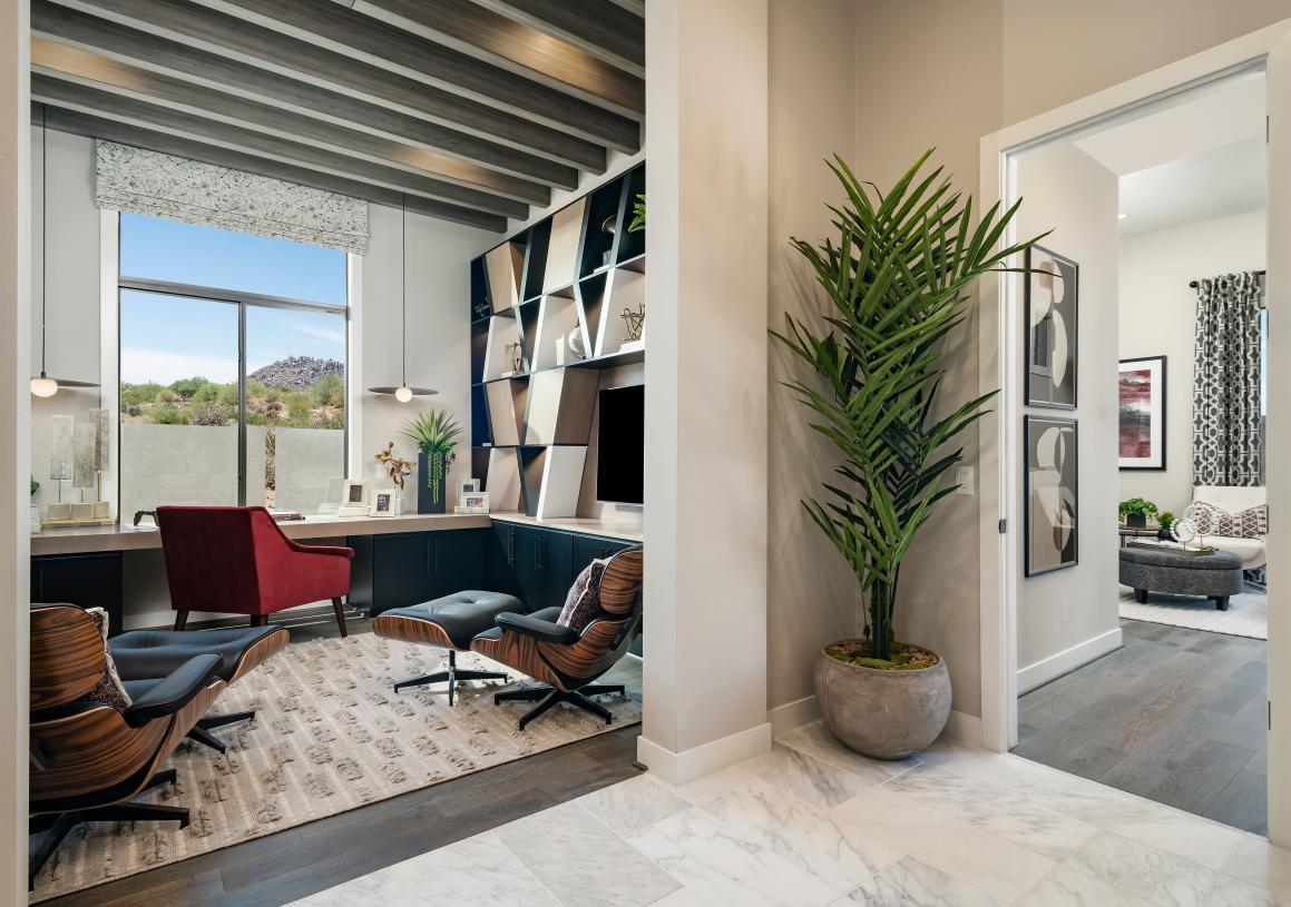 Versatile home designs