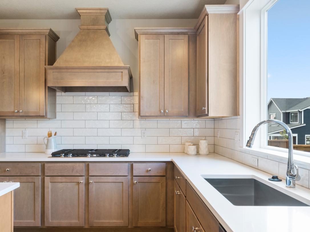 (Representative photo) Kitchen