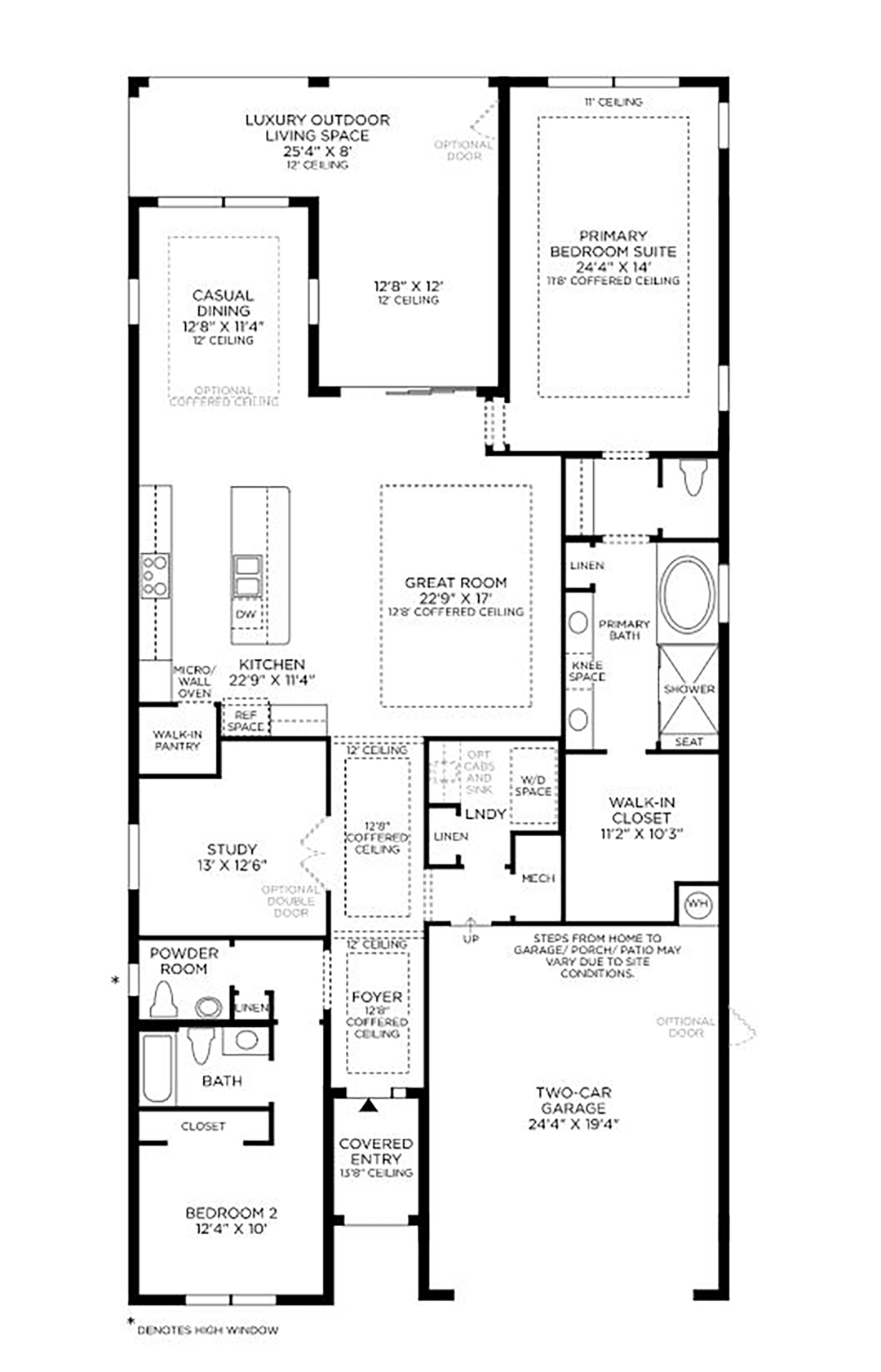 Jesalin Coastal Floor Plan