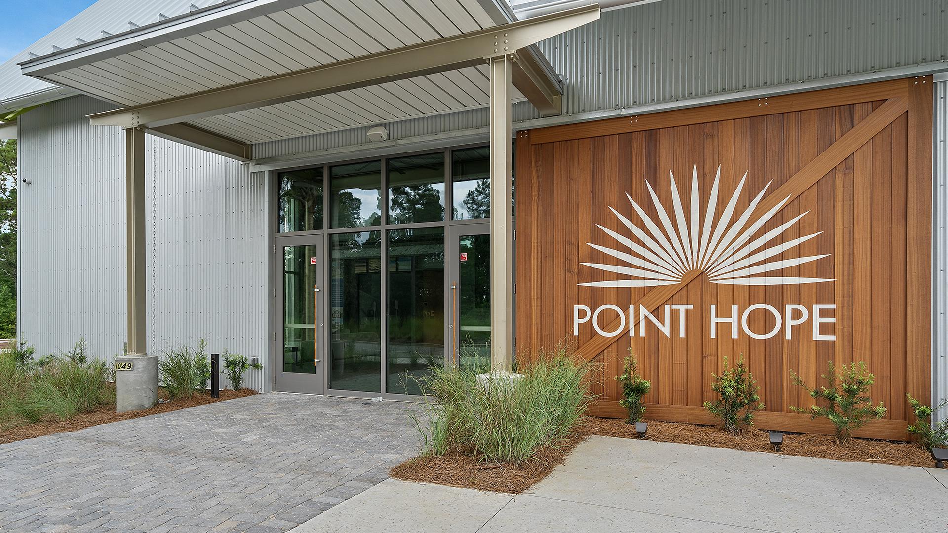 The HUB Information Center
