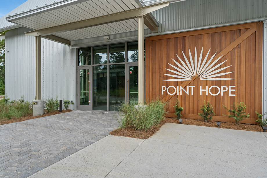 Toll Brothers - Point Hope Photo