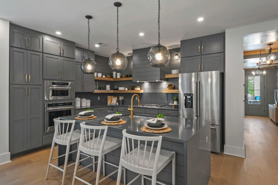 Toll Brothers - Forest Edge by Toll Brothers Photo