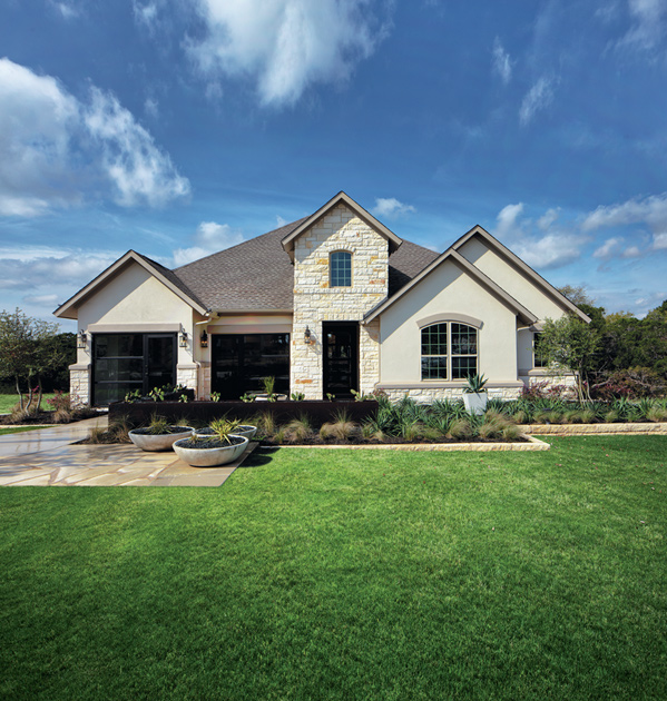 Toll Brothers - Vickery - Executive Collection Photo